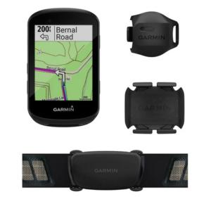 GPS GARMIN EDGE 530 BUNDLE