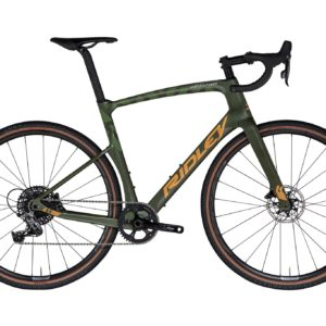 VELO RIDLEY KANZO FAST RIVAL1 HD KAF01AS(S)