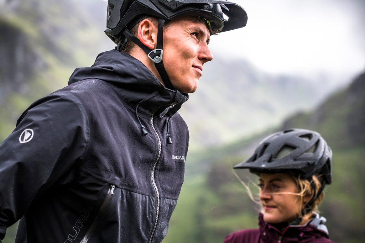 Équipement du cycliste