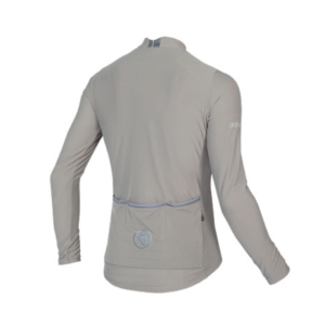 MAILLOT PRO SL II : GRIS FOSSILE