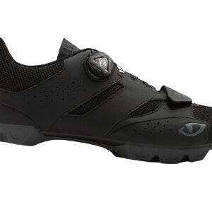 Chaussure VTT GIRO CYLINDER I NOIR