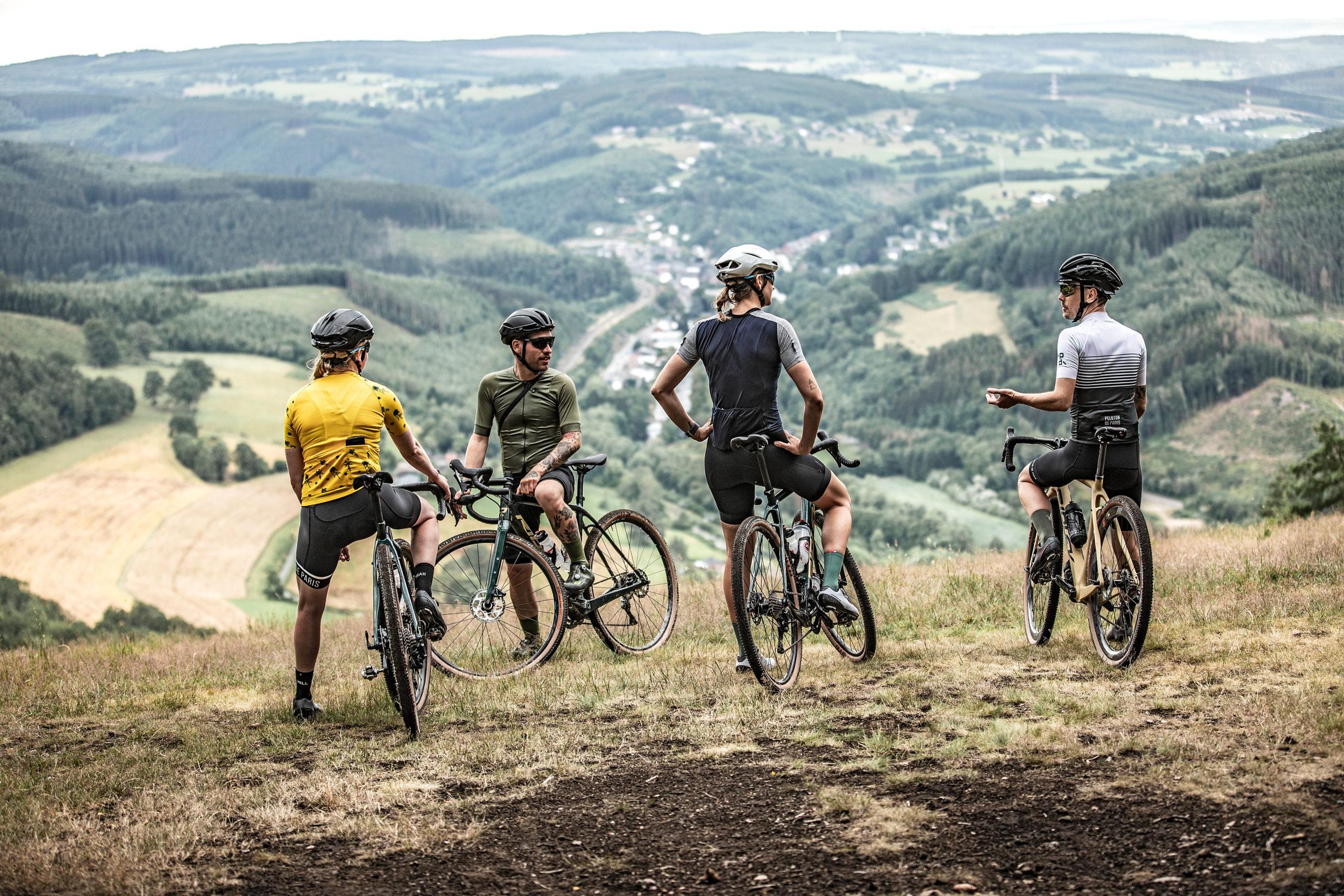 vélos gravel / cyclo cross