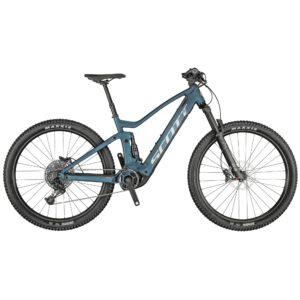 VTT SCOTT STRIKE eRIDE  930 BLUE