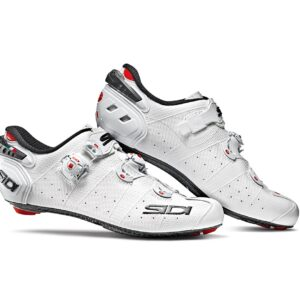 Chaussure ROUTE SIDI WIRE 2 CARBON – BLANC