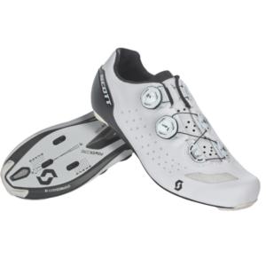 Chaussure ROUTE SCOTT ROAD RC EVO – BLANC