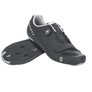 Chaussure ROUTE SCOTT Road Comp Boa – BLACK/SILVER